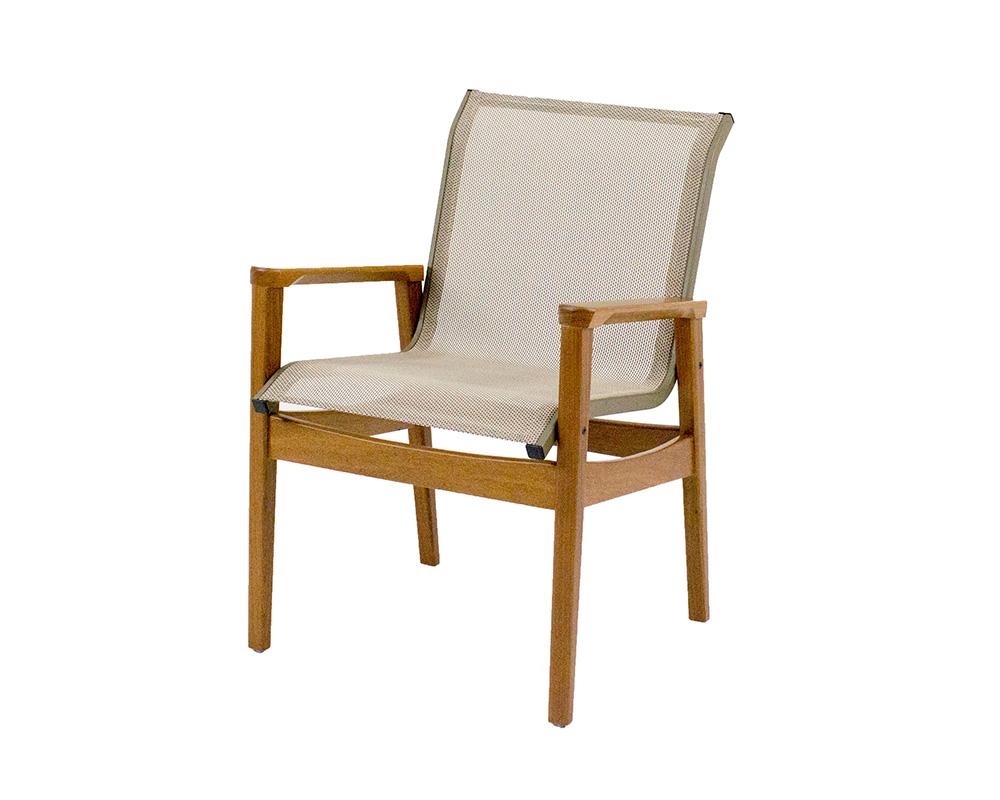 Cadeira Asteca