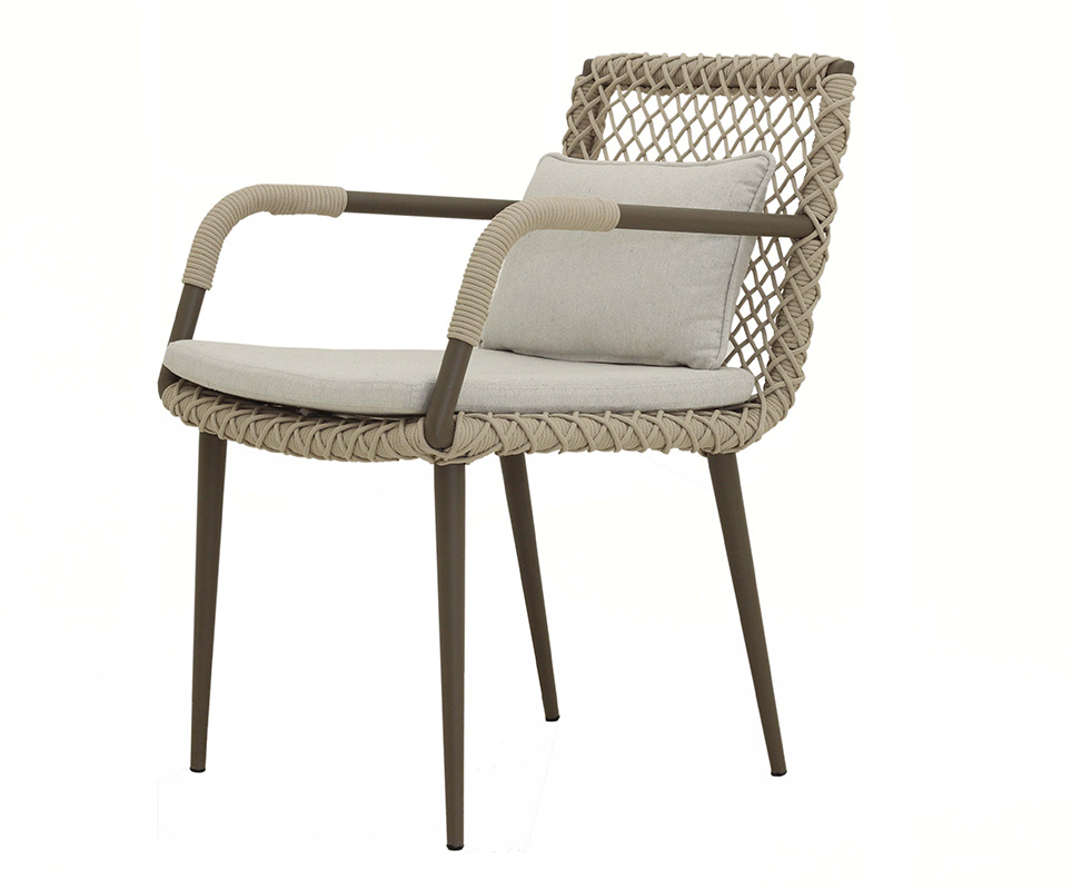 Cadeira Yasmin